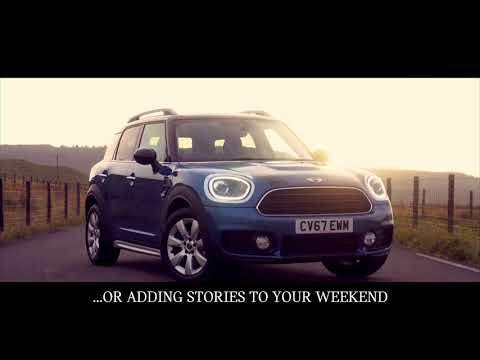The Countryman & Clubman 48 hour test drive