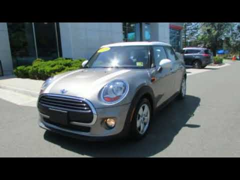 Used 2016 MINI Cooper Fairfax, VA #8381P