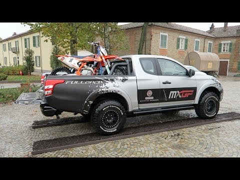 MODIFIED 4X4 FIAT FALLBACK CROSS!! - My Perfect Spec