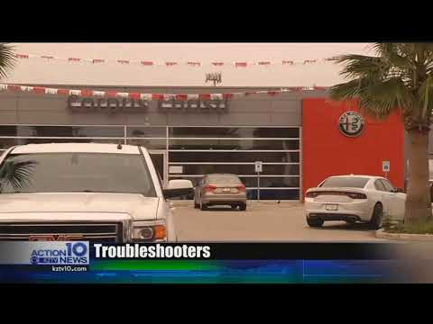 Troubleshooters: Test Drive Update