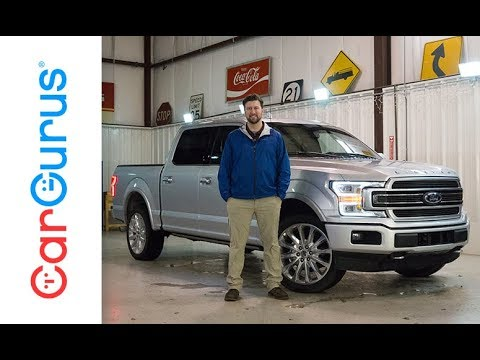 2018 Ford F-150 | CarGurus Test Drive Review