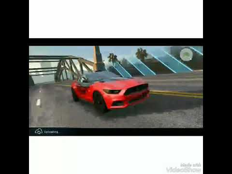 TEST DRIVE FORD MUSTANG GT - NEED FOR SPEED