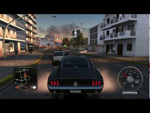 Test Drive Unlimited 2 Drive Ford Mustang