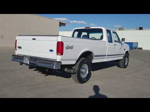 WWW.DIESEL-DEALS.COM 1997 FORD F250 SUPERCAB 4X4 5 SPEED 7.3 POWERSTROKE TURBO DIESEL