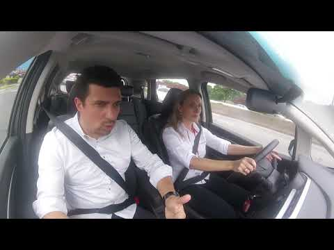 Test Drive Honda Fit PCD Personal  | Honda Forte Norte (11) 2218 9200