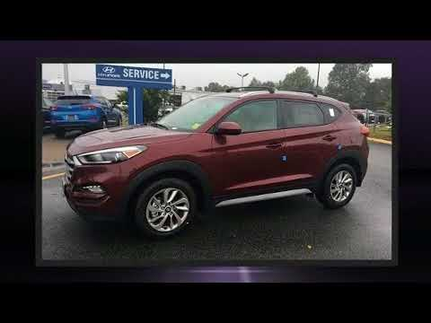 2017 Hyundai Tucson SE in Chesapeake, VA 23320