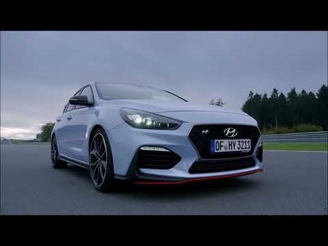 2018 Hyundai i30 N - Test Drive and Review | TOP CAR TV