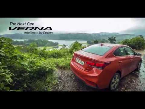 Hyundai   Next Gen VERNA | Review | walk around | Mileage | features | Test Drive | CarBecho.Co.In