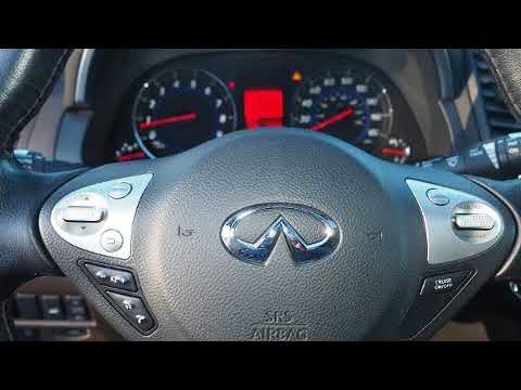 2011 INFINITI FX35 Base in Avon, MA 02322