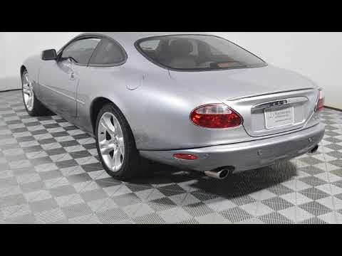 2002 Jaguar XKR Base in Oklahoma City, OK 73103