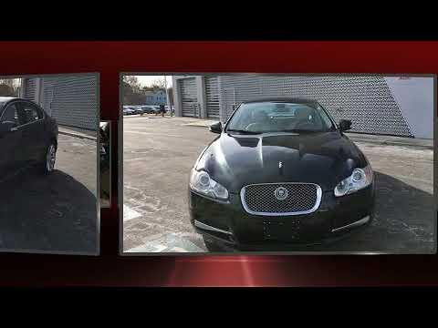 2009 Jaguar XF Premium Luxury in Hyannis, MA 02601
