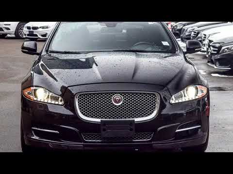 2015 Jaguar XJ Premium Luxury in Thornhill, ON L4J 1V8