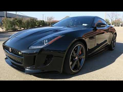 2016 Jaguar F-TYPE R in Addison, TX 75001