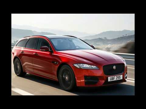 [NEWS CAR] Jaguar XF Sportbrake review | ClickCar Reviews