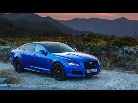 [WATCH THIS NOW] New Jaguar XJR 575 Review Features Interior And Advantage