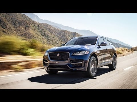 [WOW AMAZING!!!] 2017 JAGUAR F-PACE LONG-TERM UPDATE 2: HOW TO IMPROVE RIDE QUALITY