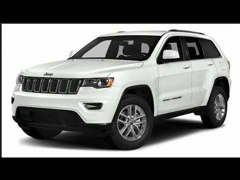 2018 Jeep Grand Cherokee Laredo 4x4 in Lynnfield, MA 01940