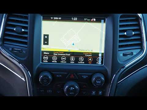 2018 Jeep Grand Cherokee Limited in Conyers, GA 30013