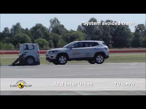 jeep compass crash test 2018