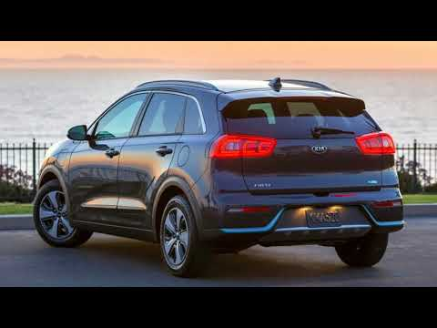 2018 First Drive : 2018 Kia Niro PHEV First Drive Review -Embracing the new normal