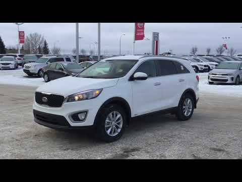 2018 Kia Sorento Lx AWD for David