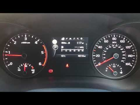 Fuel Economy Test...Kia Optima