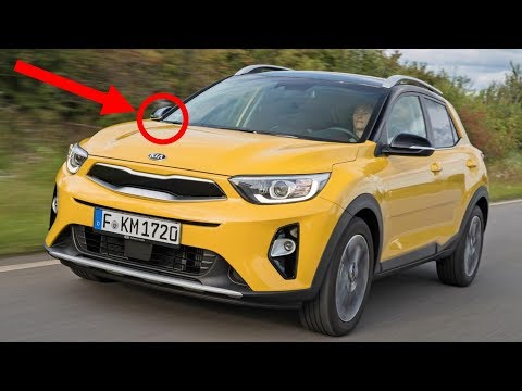 HOT NEWS! Kia Stonic Review