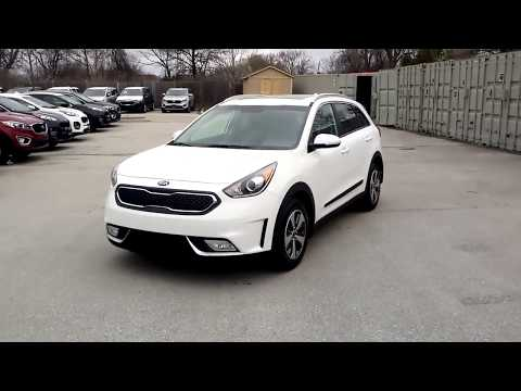 Kia Niro Ex Premium | Full Review