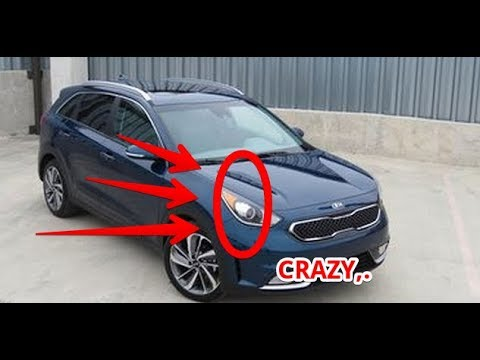 LOOK THIS kia niro 2017