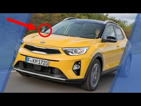 WOW! Kia Stonic Review