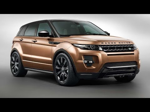 Look The Best of Land Rover Range Rover Evoque 9 Speed Automatic Performance Reviews