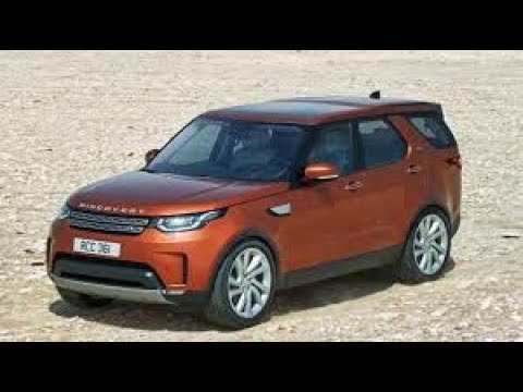 NEW Range Rover Discovery , Test Drive , In Depth Review Interior Exterior