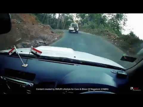 POV Drives | Episode 1 - Pilot | Cars & Bikes of Nagaland (CNBN)