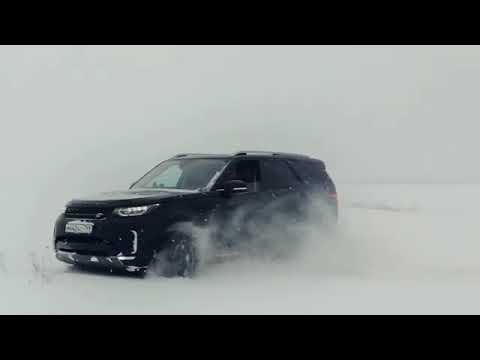 Тест-драйв- Land Rover Discovery