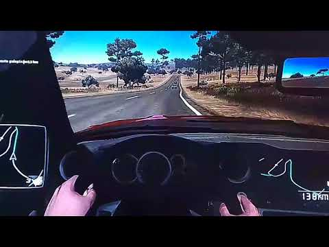 Test Drive Unlimited 2 - Nissan GT-R