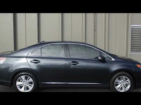 2011 Lexus HS 250h 4DR SDN in Fort Collins, CO 80525