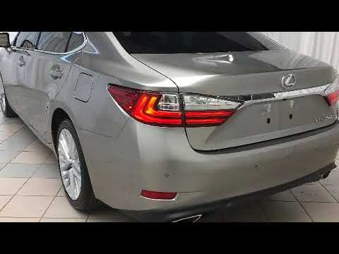 2018 Lexus ES 350 in Toronto, ON M3C 2J7