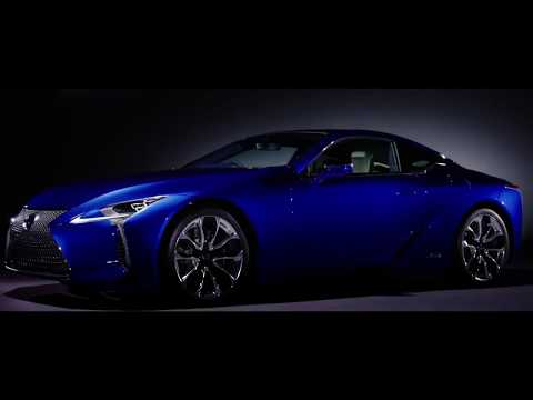 Flash Drive   Lexus resets expectations with the redesigned 2018 LS 500 NEWS CAR
