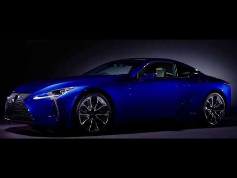 Flash Drive   Lexus resets expectations with the redesigned 2018 LS 500 AUTO MOBILE