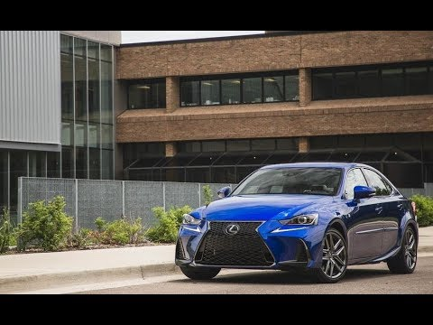 Flash Drive   Lexus resets expectations with the redesigned 2018 LS 500 TOP NEWS CAR