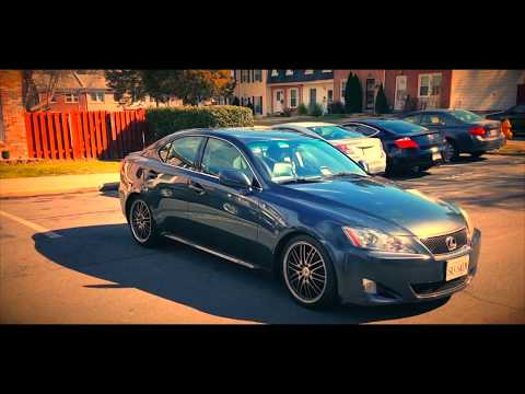 Lexus 2007 IS250 AWD Walk around !!!! (: