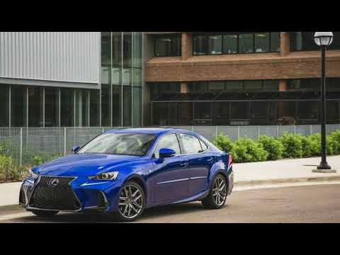 Wow!!!...Flash Drive -  Lexus resets expectations with the redesigned 2018 LS 500 ON THE SPOT