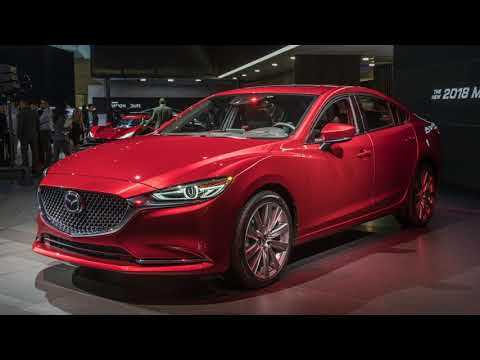 Cars Review : Mazda6 AWD | More evidence surfaces