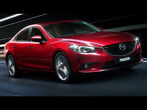 Is An All Wheel Drive Mazda6 Coming To U S  NHTSA Says So