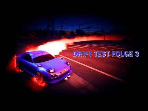 Need for Speed Payback: DRIFT TEST - MAZDA RX-7 - STUFE 399 - Paddy Grafik