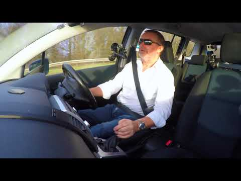 Review and Virtual Video Test Drive In Our Mazda 5 1 8 TS2 5dr