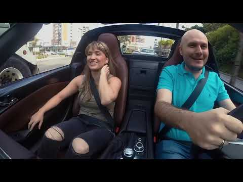 Test Drive Mazda MX-5 Somerauto