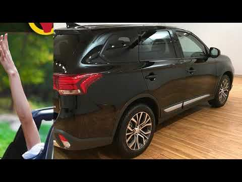 2017 Mitsubishi Outlander ES in Ridge Pike, PA 19403