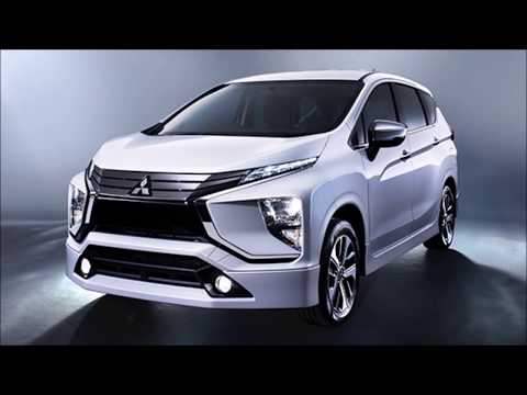 2018 Mitsubishi Xpander - Start Up, Test Drive, In Depth Review Interior Exterior