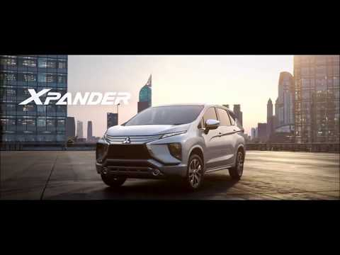 HOT NEWS! 2018 Mitsubishi Xpander interior Exterior and Drive #Auto Drive
